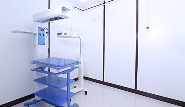 Women's Hospital in OMR