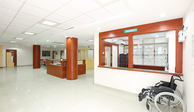 Best Fertility Center in Chennai